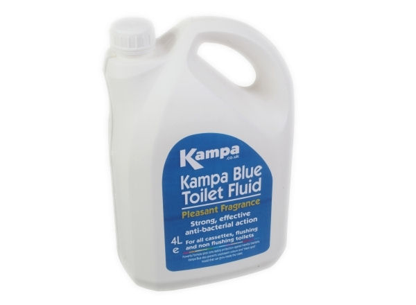 Kampa Rapid Dissolve Camping Toilet Paper 8 rolls | Skyblue Leisure